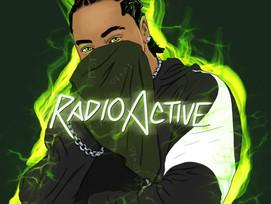 NEW MIXTAPE: Vital Powers - Radioactive