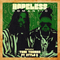 NEW: Tomi Thomas ft. Stylo G - Hopeless Romantic Remix