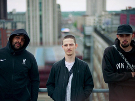 NEW: Grim Sickers ft. Rhys The Confessor & Gallah - True To You - Directed by. Ayman Chaudhry