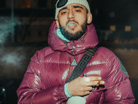 NEW VIDEO: Ard Adz ft. Milly95 - 1 Life (Part 2) - Prod by. SammySoSo - Directed by. Akash Bagga