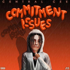 NEW: Central Cee - Commitment Issues - Prod by Mokuba - Directed by. Teeeezy C