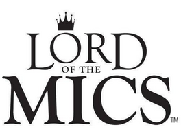 Lord Of The Mics 8: The Round Up