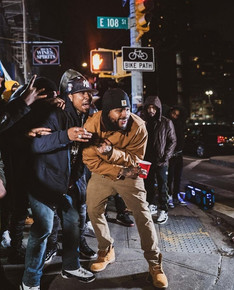 NEW: Dave East - No Lucc - Prod by Buda & Grandz - Directed by. CrownedByYB