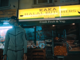 NEW VIDEO: Izzie Gibbs - Nike Tech - Prod by. K1 & Petrelli - Directed by. ReadTheTitle - #Alchemy