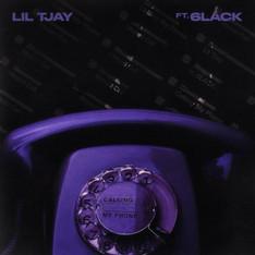 NEW: Lil Tjay ft. 6LACK - Calling My Phone