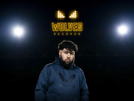 Wolves launch their ground breaking record label 'Wolves Records'