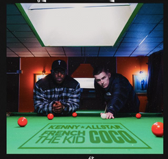 NEW: Kenny Allstar ft. French The Kid - Coco - Prod by. SPK - Directed by. Kevin Hudson