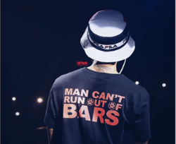 @OfficialChip shuts down sold out XOYO show!