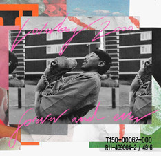 NEW: Phundo Art - Loverboy 2000 Forever And Ever