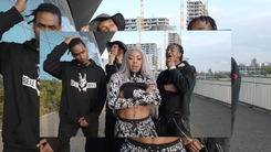 NEW: Lady Leshurr - Dynamite Flow - Directed by. Spike Leesh & Jay Goodz