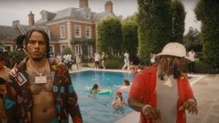 NEW VIDEO: AJ Tracey ft. T Pain - Summertime Shootout - Prod by. Nyge & AoD - Directed by. KC Locke