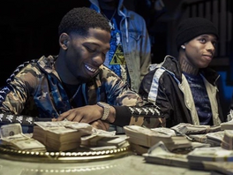 NEW: Blocboy JB - Out West (Freestyle)