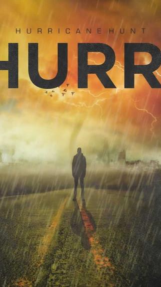 NEW E.P: Hurricane Hunt - Hurri
