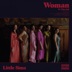 NEW: Little Simz ft. Cleo Sol - Woman - Prod by Inflo - Directed by Little Simz & Jeremy Ngatho Cole