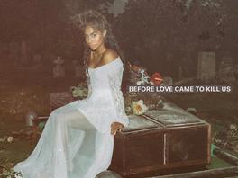 NEW ALBUM: Jessie Reyez - Before Love Came To Kill Us