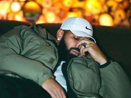 NEW: Drake ft. Future - Desires - Prod by. D.Hill