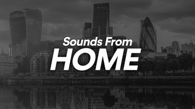 An Exclusive Spotify Playlist From CGuk: Sounds From Home