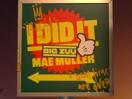 NEW: Big Zuu ft. Mae Muller - I Did It - Prod by. Owen Cutts - Directed by. Kelvin Jones