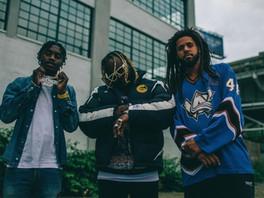 NEW: Bas ft. J.Cole & Lil Tjay - The Jackie