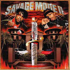 NEW ALBUM: 21 Savage & Metro Boomin - Savage Mode 2