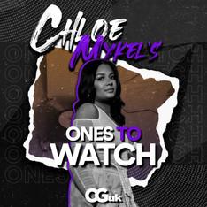 CGuk | Chloe Mykel's Ones To Watch | Why Kreeps