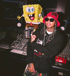 NEW: Tyga, Swae Lee & Lil Mosey - Krabby Step