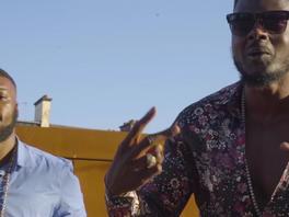 NEW VIDEO: Bomma B ft. Trilla - Money - #BombsStillAbout