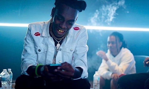 NEW VIDEO: YNW Melly – Mama Cry – Directed by  Gabriel Hart