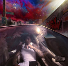 NEW ALBUM: Moneybagg Yo - A Gangsta's Pain