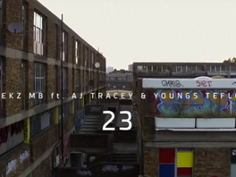 NEW VIDEO: @ReekzMB ft. @AJFromTheLane & @YoungsTeflon - 23