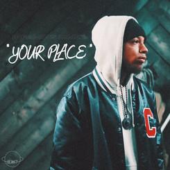 NEW: Infamous Dimez - Your Place