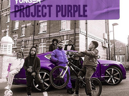 NEW MIXTAPE: Yungen - Project Purple