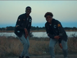NEW VIDEO: Keeglo x Jaycee - Bad Intentions - Visuals by. ReadTheTitle & AshOnCam
