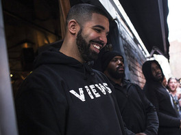 NEW VIDEO: @Drake - Childs Play