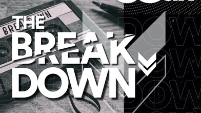 The Breakdown | Jazmine Sullivan - Heaux Tales