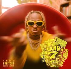 NEW MIXTAPE: Rich The Kid - Lucky 7