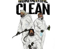 NEW: Young Thug & Gunna - Quarantine Clean - Prod by. Turbo