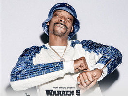 Snoop Dogg Announces the 'I Wanna Thank Me' UK Headline Tour
