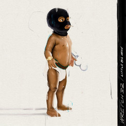 NEW E.P: Wretch 32 - little BIG Man
