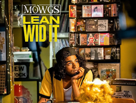 NEW: Mowgs - Lean Wid It - Prod by. Chucks & HoneywoodSix