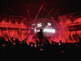 LIVE: Giggs | O2 Academy, Birmingham | #TheTour