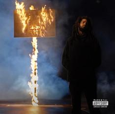 NEW ALBUM: J.Cole - The Off-Season