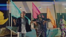 NEW VIDEO: Loski ft. Davido - Naija Man - Prod by. The Writers Block - Directed by. Sesan