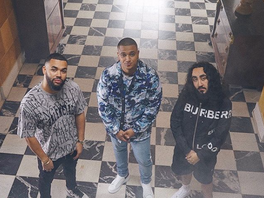 NEW: Quincy ft. Yungen & Ay Em - Boosie - Prod by. Quincy - Directed by. Capone & Gu