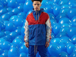 NEW VIDEO: Lil Mosey - Blueberry Faygo - Directed by. Cole Bennett