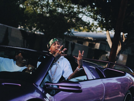 NEW TRACK: @Tyga - Cash Money