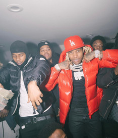 NEW: Pooh Shiesty ft. Lil Durk - Back In Blood - Prod by. YC - Directed by. Jerry Production