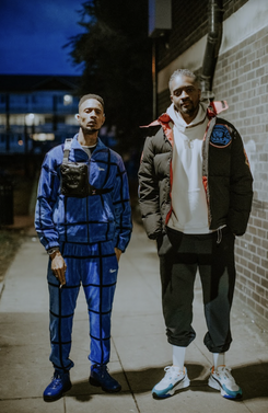 NEW VIDEO: Guvna B ft. D Double E - Very Original - Directed by. Femi Ladi