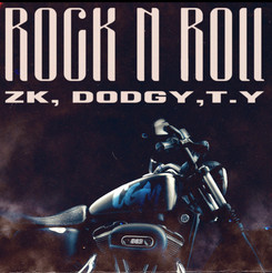NEW: #CGM ZK, Dodgy & T.Y - Rock N Roll - Prod by. HL8 - Directed by. JXYDXN