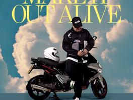 NEW ALBUM: Manga Saint Hilare - Make It Out Alive